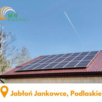 Jabłoń Jankowce, Podlaskie