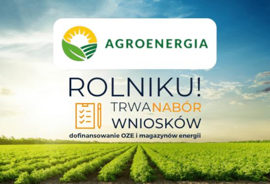 AGROENERGIA 2021